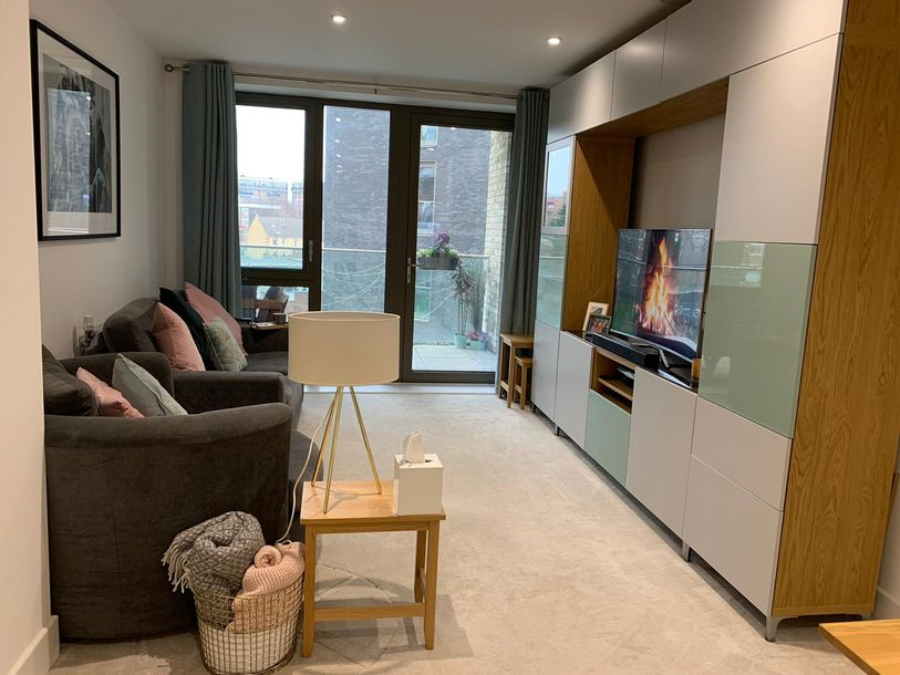 1 bedroom apartment in Southwark