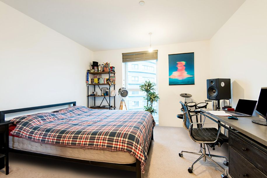 Resales - 3 bed apartment in Greenwich