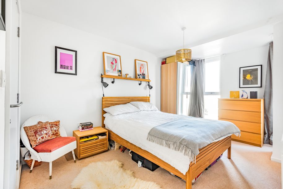 2 bedroom apartment in Waltham Forest