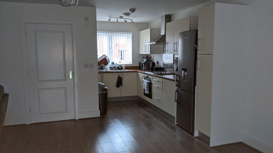3 bedroom house in Cramlington - Northumberland