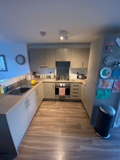 2 bedroom house in Maidstone - Kent