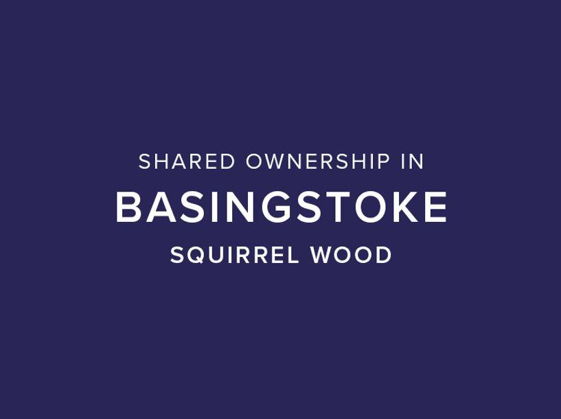 Squirrel Wood, Basingstoke - 2 bed apartment in Basingstoke - Hampshire