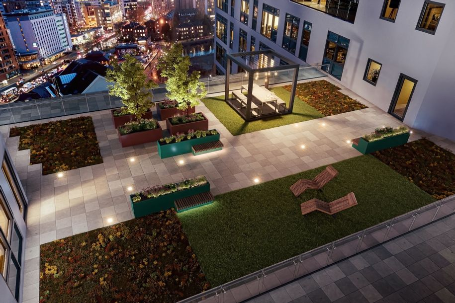 Amplify Apartments - 2 bed house in Salford - Salford