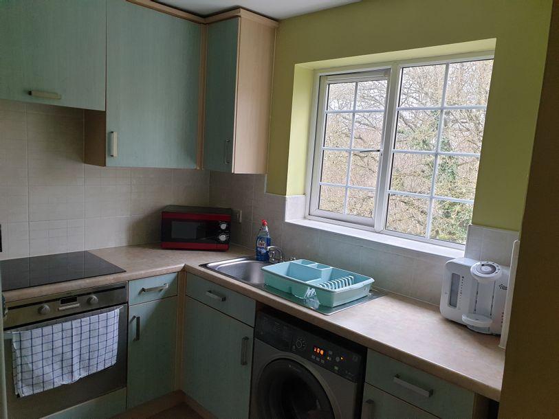 2 bedroom apartment in Newbury - West Berkshire