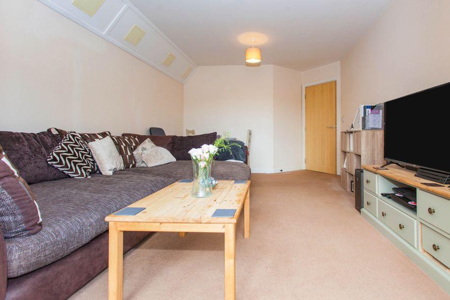 1 bedroom apartment in Cambridge - Cambridgeshire