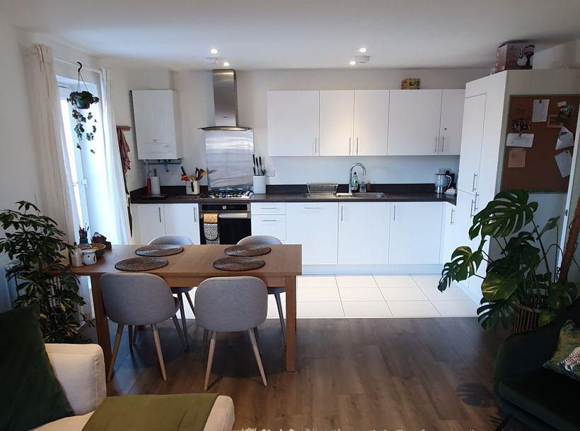 2 bedroom apartment in East Hertfordshire - East Hertfordshire