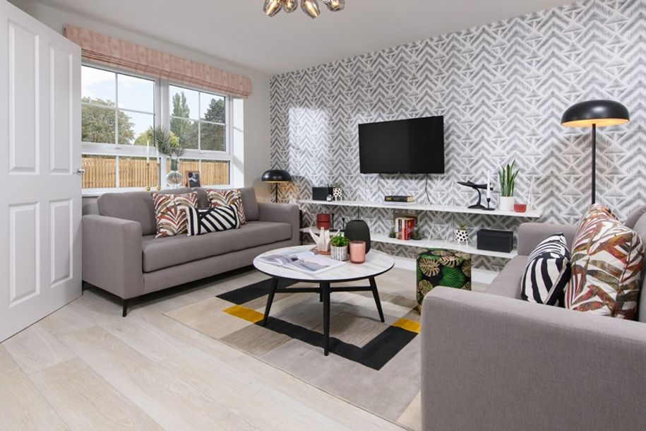 City Edge - 3 bed house in Newcastle upon Tyne - Newcastle upon Tyne