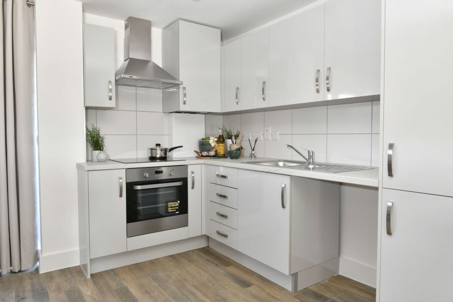 Campbell Road, Croydon - 2 bed apartment in Croydon