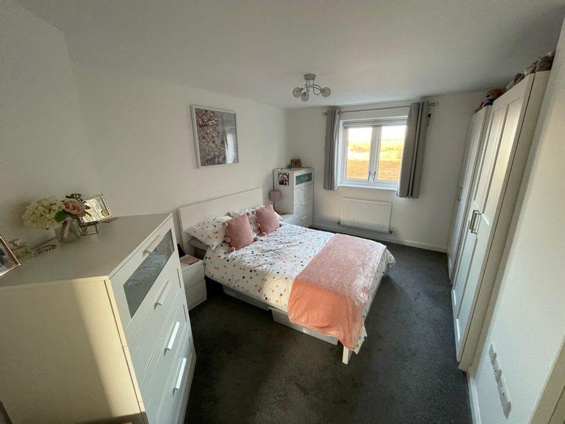 2 bedroom apartment in Botley - Hampshire