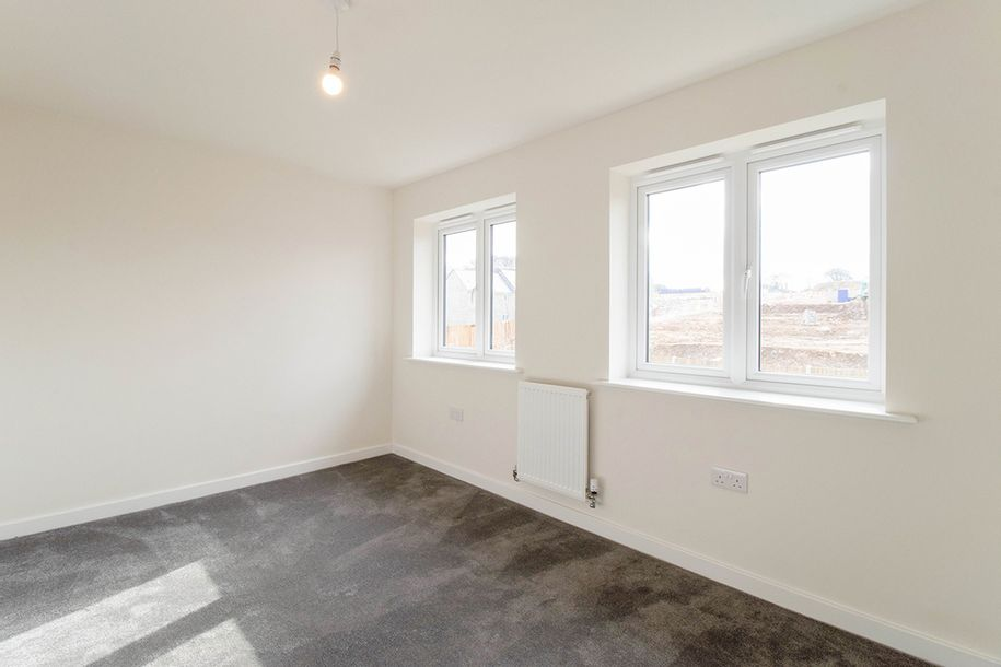 Foxlow Fields - 2 bed house in Buxton