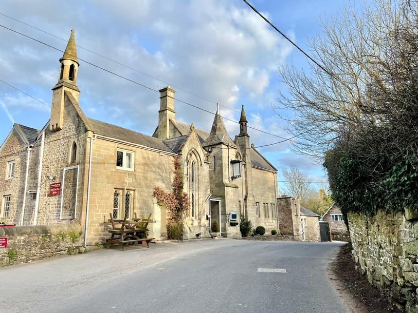 St Mary's Village - 3 bed house in Ross-on-Wye - Herefordshire