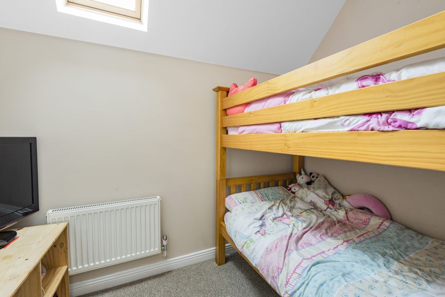 2 bedroom house in Oxfordshire