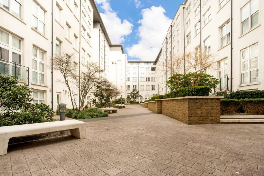 1 bedroom apartment in Greenwich