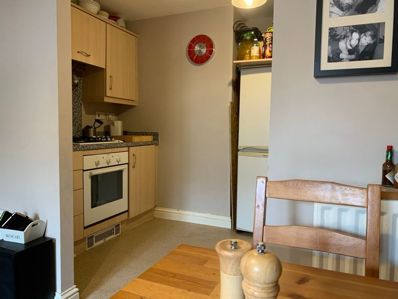2 bedroom apartment in Eastleigh - Hampshire
