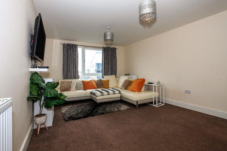 2 bedroom apartment in Peterborough - City of Peterborough