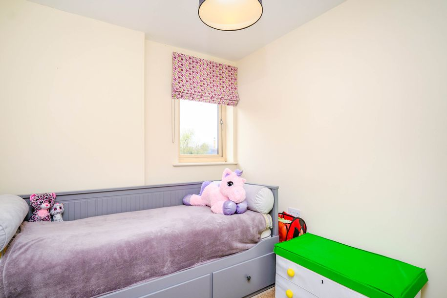 2 bedroom apartment in Cambridgeshire