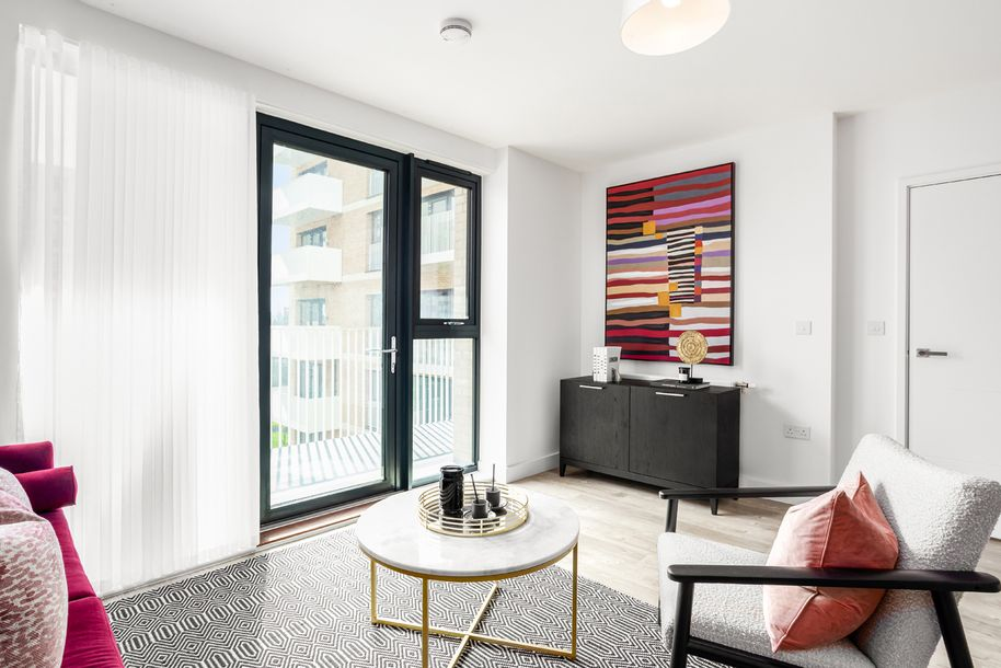 L&Q at Regency Heights - 2 bed apartment in Brent