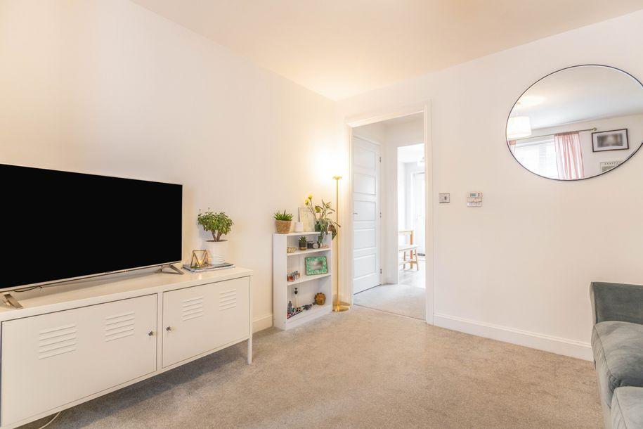 2 bedroom house in Trumpington - Cambridgeshire