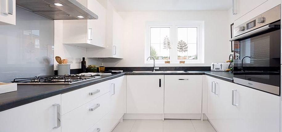 Potters Field - 2 bed house in Ringmer - East Sussex