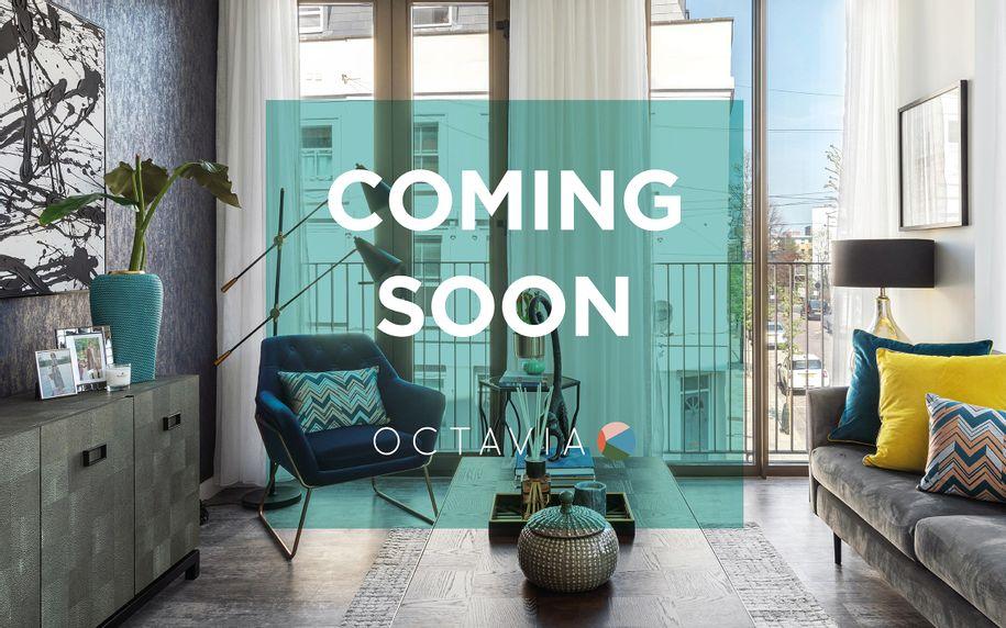 Dukes Quarter - 1 bed apartment in Hounslow
