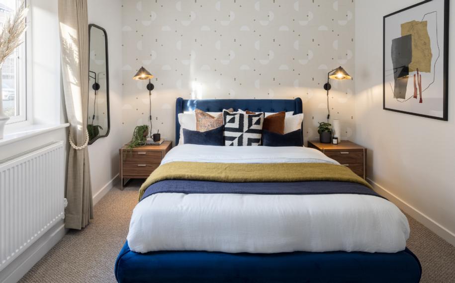 Grangecote Place - 2 bed apartment in Sutton