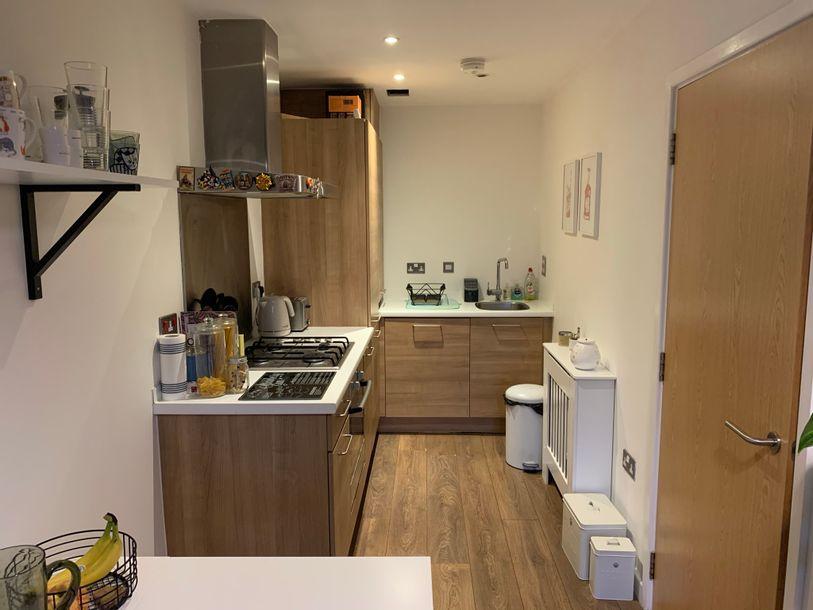 1 bedroom apartment in Brentwood - Essex