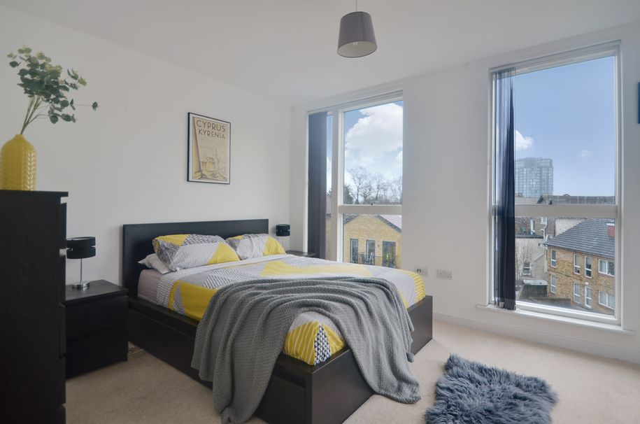 Resales - 1 bed apartment in Croydon