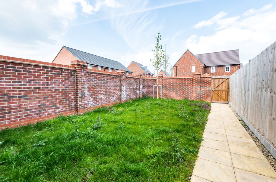 3 bedroom house in Wantage - Oxfordshire