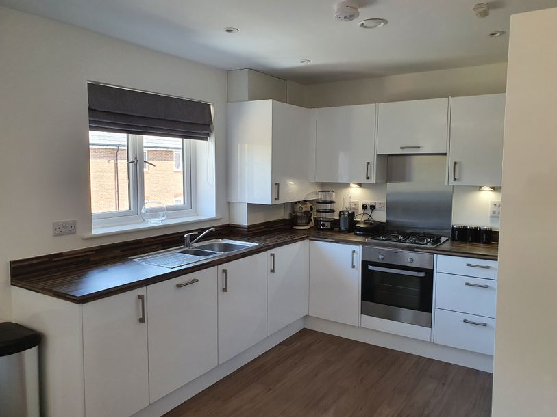 1 bedroom apartment in Faygate - West Sussex