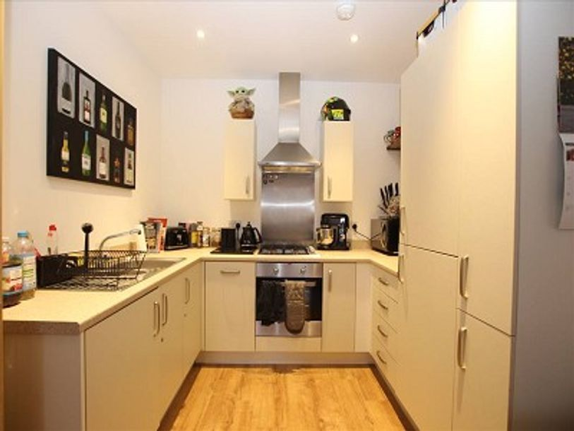 1 bedroom apartment in St Lawrence - Essex