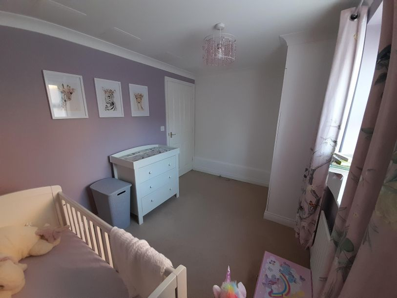 2 bedroom apartment in Park Gate - Hampshire