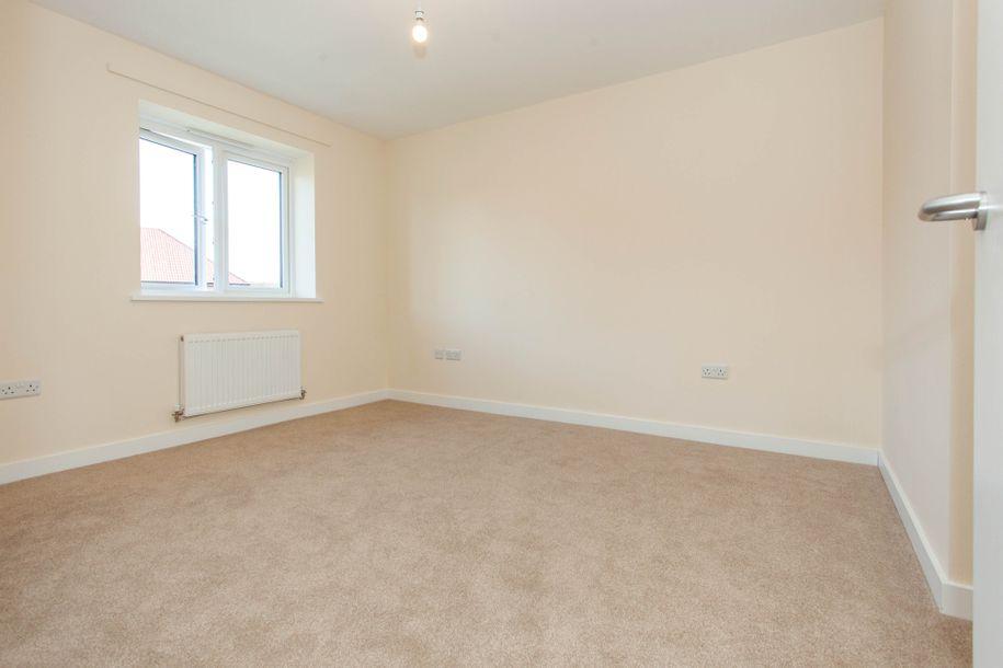 Meridian Fields - 3 bed house in Hardwick - Cambridgeshire