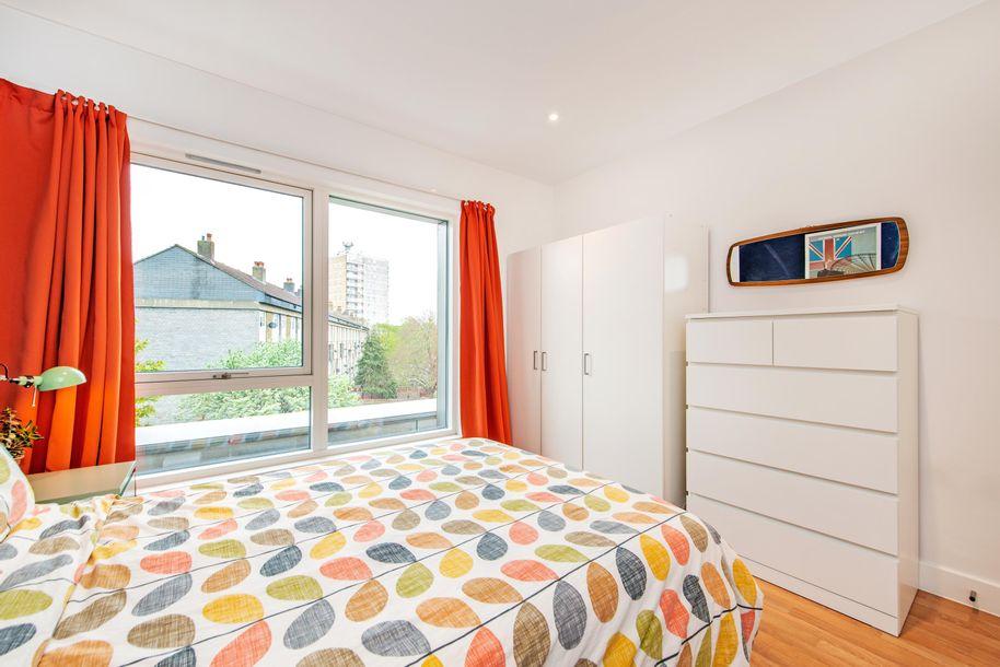 Marischal Road - 2 bed apartment in Lewisham