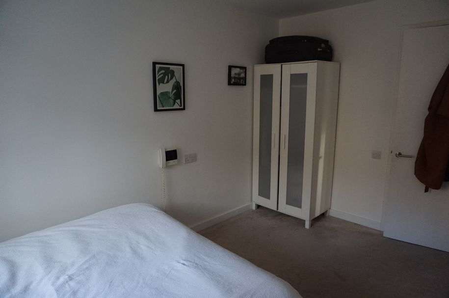 Leyla House - 2 bed apartment in Hackney
