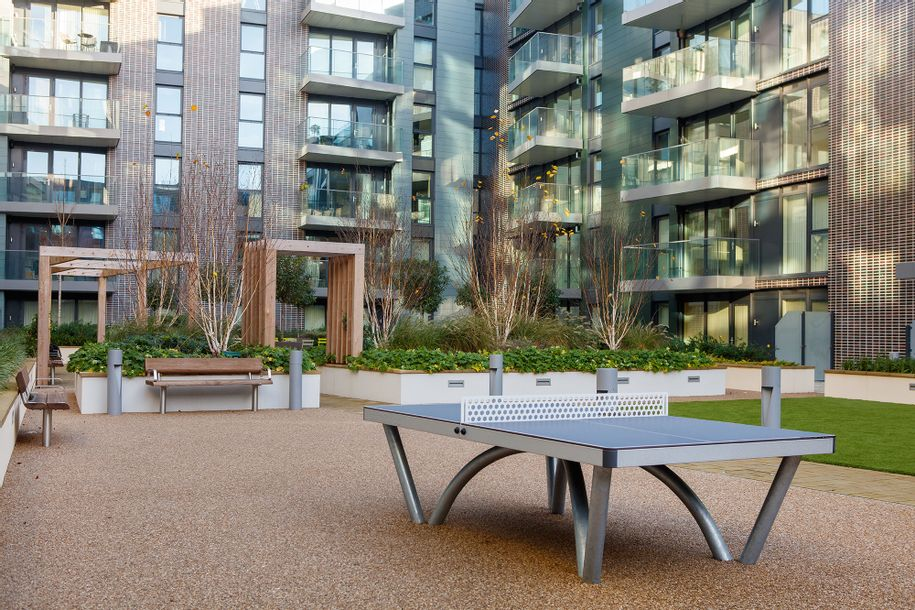 L&Q at Greenwich Square - 1 bed apartment in Greenwich
