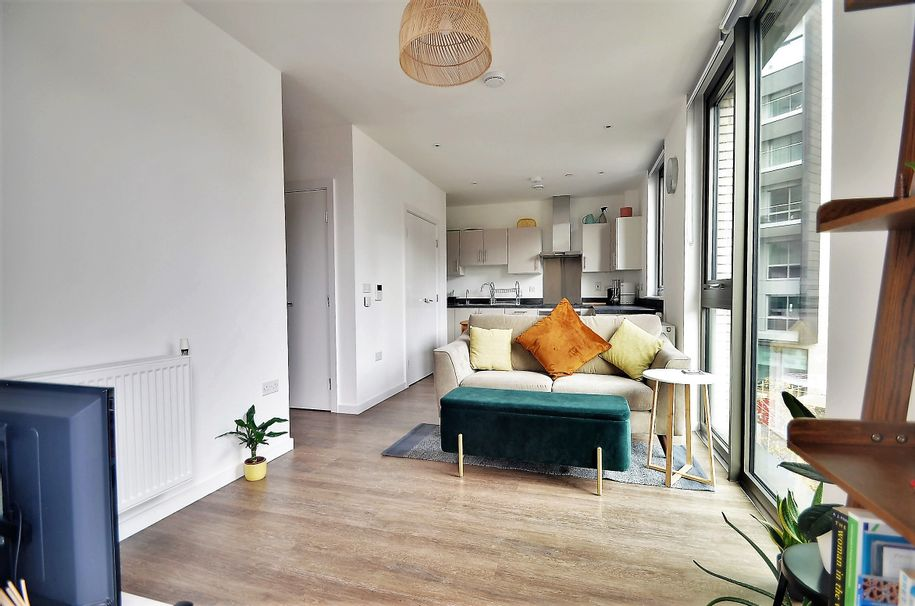 Resales - Studio apartment in Islington