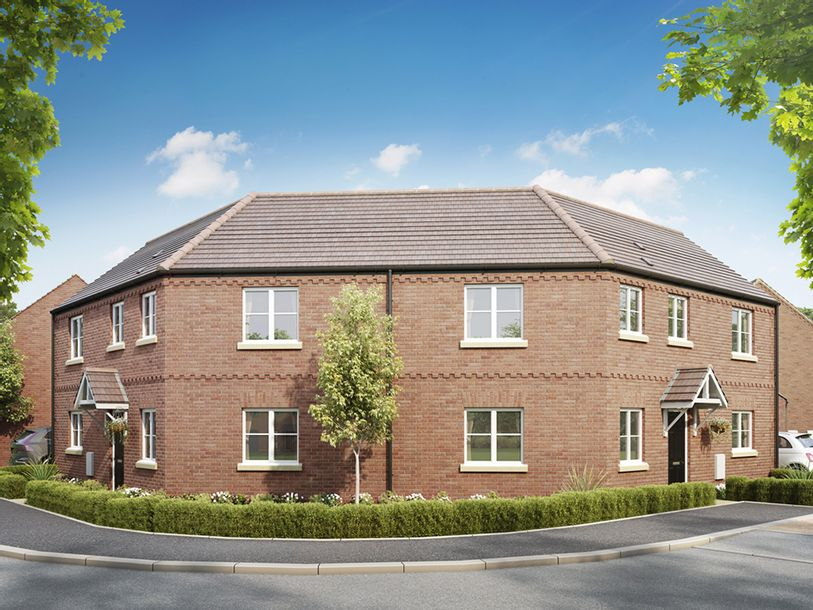 Orchard Manor - 3 bed house in Cheddington - Buckinghamshire