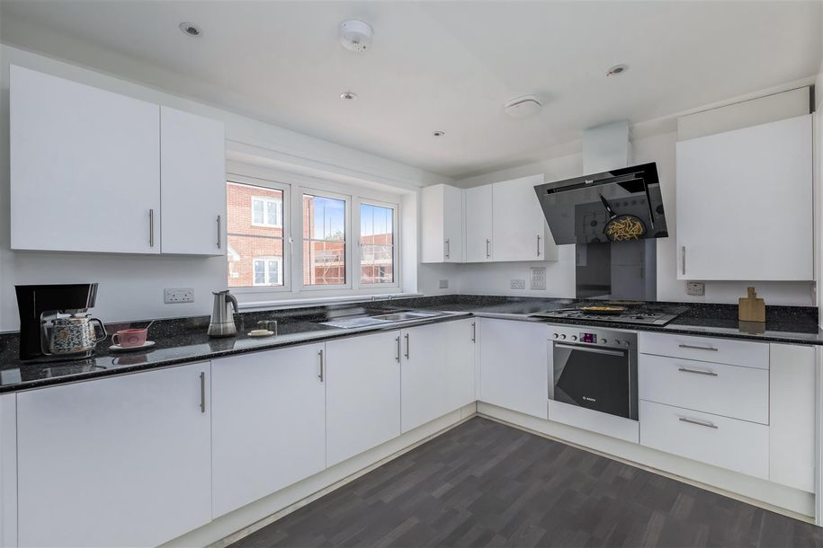 Yapton View - 1 bed apartment in Yapton - West Sussex