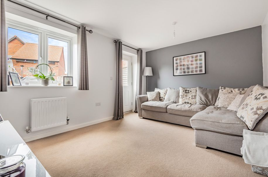 2 bedroom house in Northwich - Cheshire