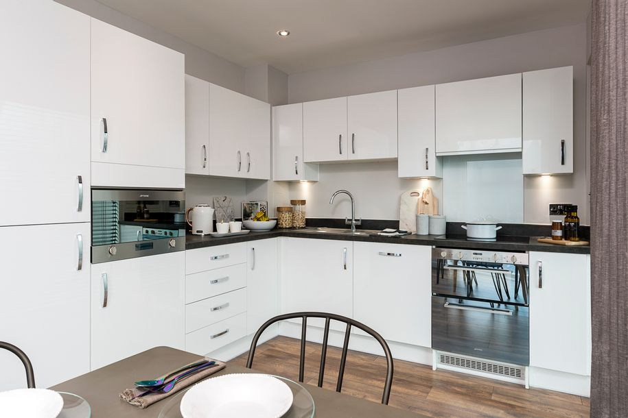 Ockford Park - 2 bed apartment in Godalming - Surrey