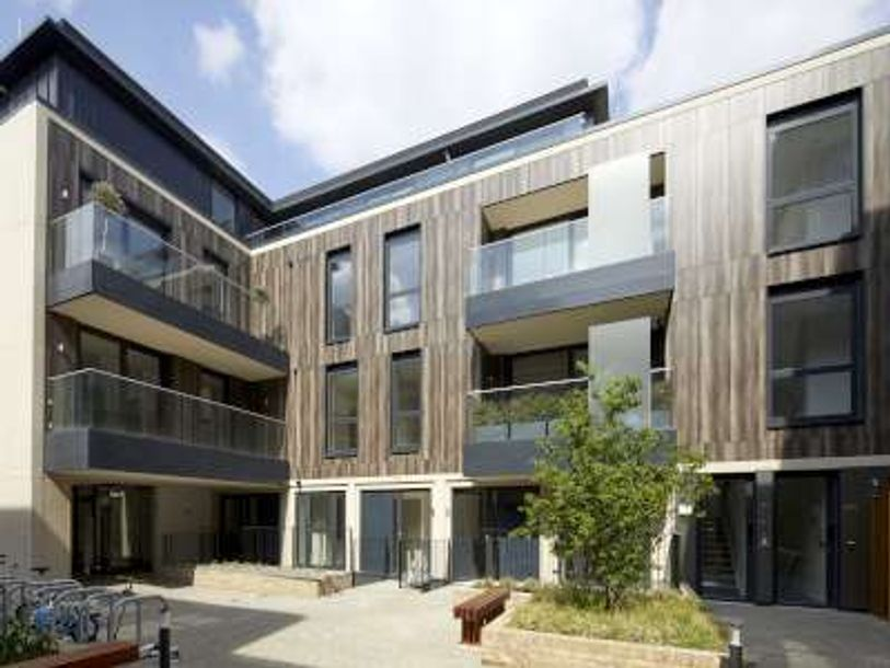 Indigo Square - 2 bed apartment in Kingston upon Thames
