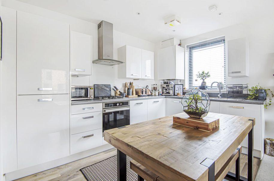 2 bedroom apartment in Trumpington - Cambridgeshire