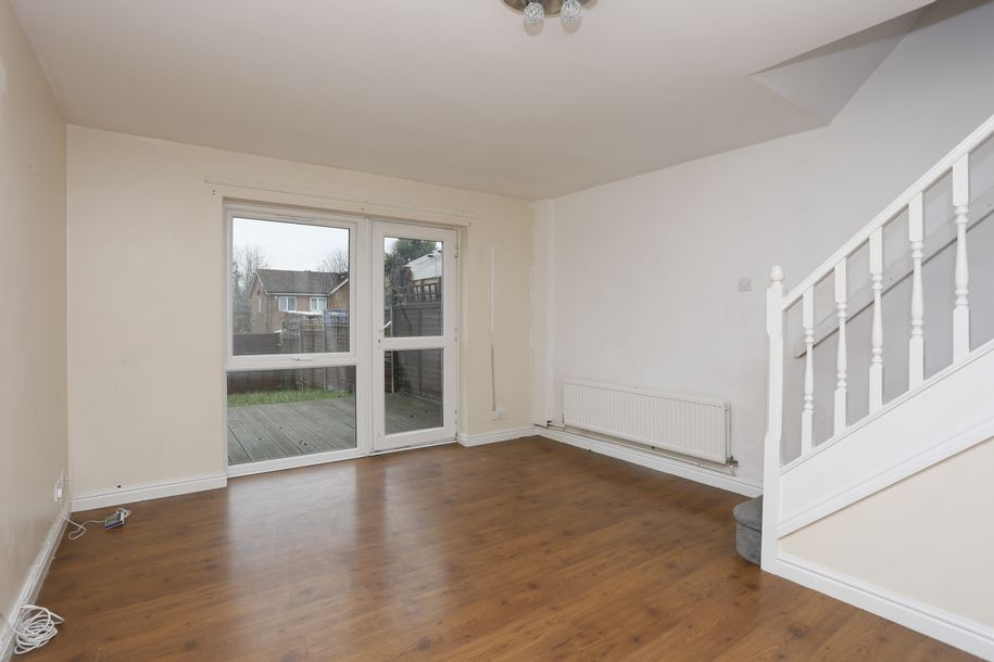 Allwood Road - 2 bed house in Cheshunt - Hertfordshire