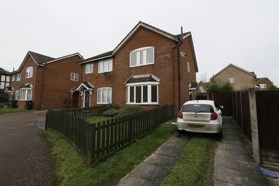 Allwood Road - 3 bed house in Cheshunt - Hertfordshire