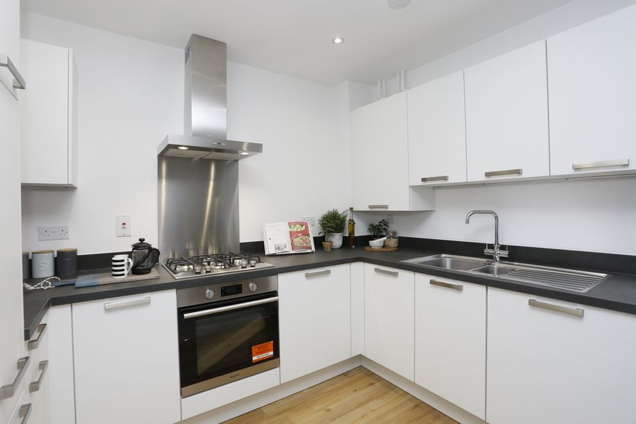 Meadow Vale, Buntingford - 2 bed apartment in Buntingford - Hertfordshire