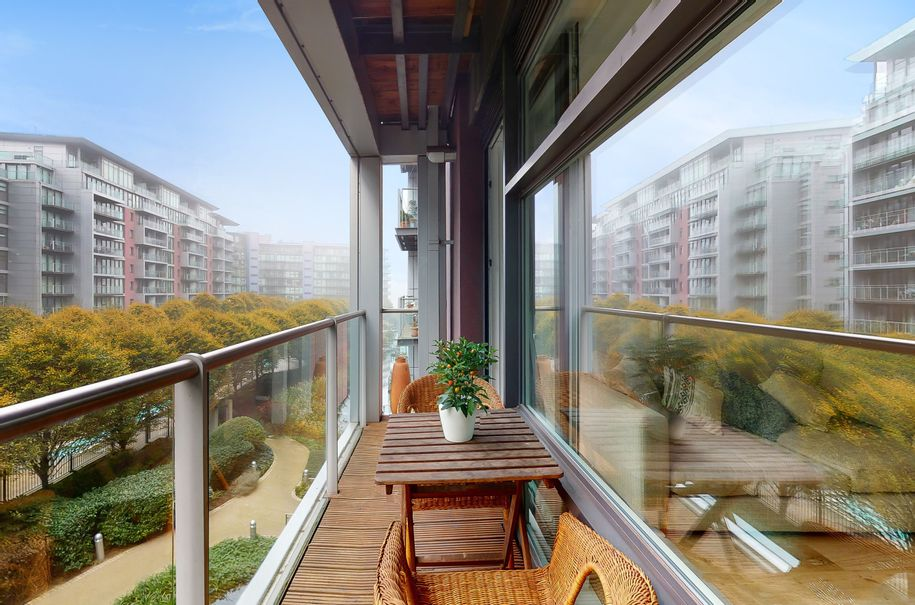Resales - 1 bed apartment in Wandsworth