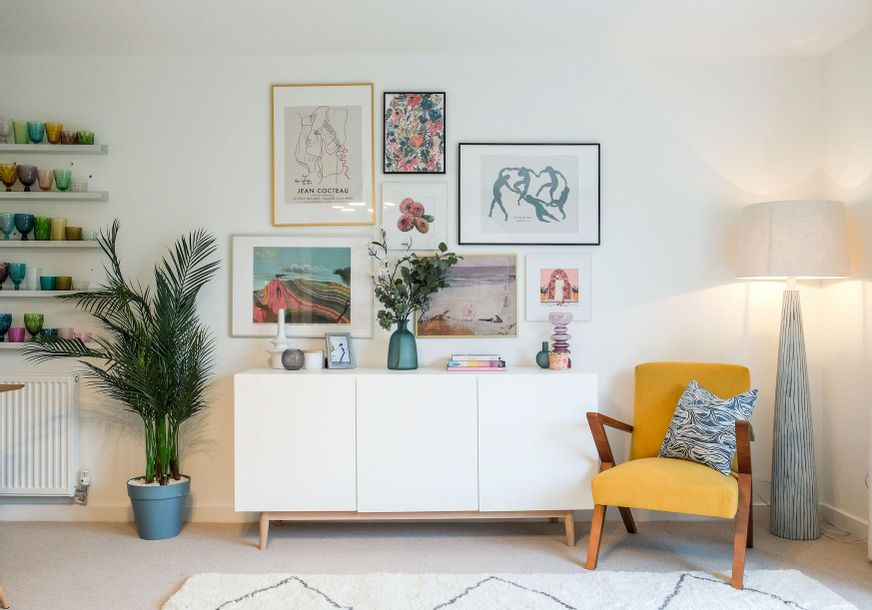 Oak Point - 3 bed house in Portslade Village - City of Brighton and Hove