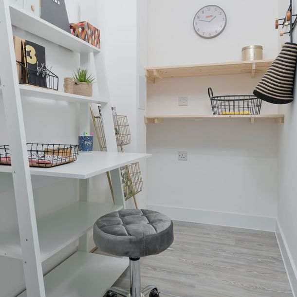 Jolles House - 2 bed apartment in Tower Hamlets