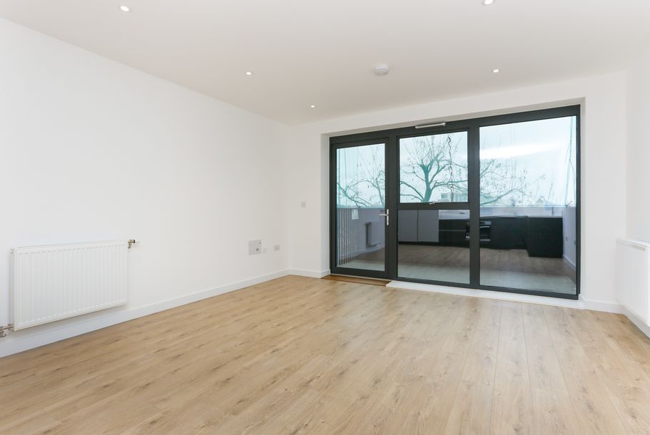 Jigsaw - 2 bed apartment in Ealing