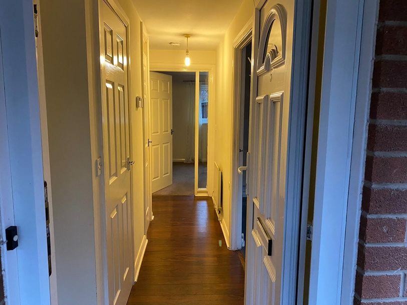 1 bedroom apartment in Newcastle upon Tyne - Newcastle upon Tyne